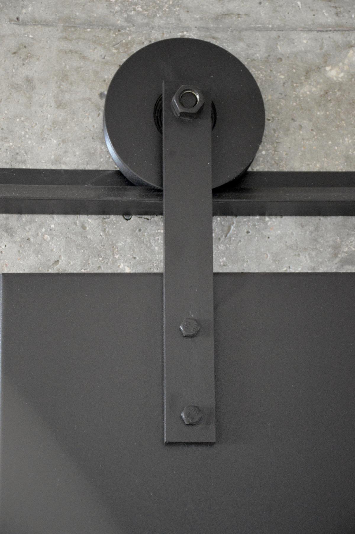 דלת הזזה (דלת אסם)